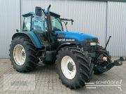Traktor типа New Holland TM 135, Gebrauchtmaschine в Wildeshausen