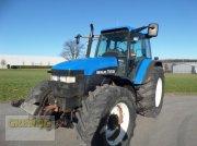 New Holland TM 135 Тракторы
