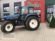 Traktor типа New Holland TM 135, Gebrauchtmaschine в Bakum