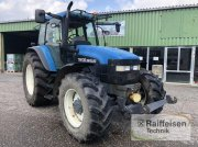 New Holland TM 135 Тракторы
