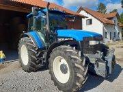 Traktor typu New Holland TM 135, Gebrauchtmaschine w Ismaning