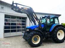 New Holland TM 150 - Maschine des Tages! Τρακτέρ