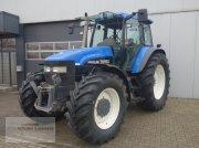 New Holland TM 150 Powercommand Тракторы