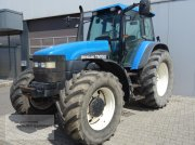 Traktor типа New Holland TM 150 Powercommand, Gebrauchtmaschine в Borken