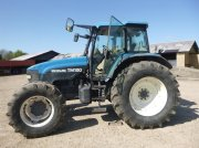 Traktor des Typs New Holland TM 150 SS, Gebrauchtmaschine in Skive