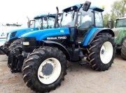 Traktor типа New Holland TM 150, Gebrauchtmaschine в BRAS SUR MEUSE