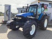 Traktor типа New Holland TM 150, Gebrauchtmaschine в Stuhr