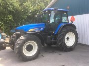 Traktor типа New Holland TM 155 DK MED FRONTLIFT, Gebrauchtmaschine в Slagelse