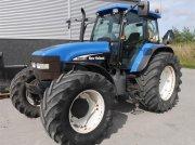 New Holland TM 155 RangeCommand Тракторы
