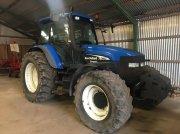 Traktor типа New Holland TM 155 SS, Gebrauchtmaschine в Thisted