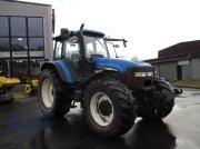 Traktor типа New Holland TM 155, Gebrauchtmaschine в Bitburg-Flugplatz