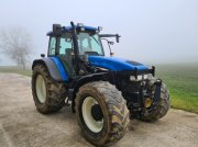 Traktor типа New Holland TM 155, Gebrauchtmaschine в Palling