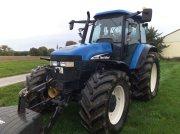 Traktor типа New Holland TM 155, Gebrauchtmaschine в Gunzenhausen