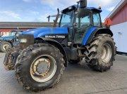 Traktor des Typs New Holland TM 165  NÆSTEN NYE FORDÆK! VASK SELV TILBUD!, Gebrauchtmaschine in Aalestrup