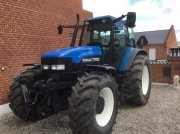 New Holland TM 165  Pæn Тракторы