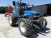 Traktor типа New Holland TM 165 POWER, Gebrauchtmaschine в TREMEUR