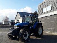 New Holland TM 165 SS Traktor