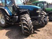 Traktor des Typs New Holland TM 165 SUPER STEER, Gebrauchtmaschine in Markersdorf