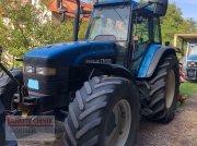 Traktor des Typs New Holland TM 165, Gebrauchtmaschine in Kirkel-Altstadt