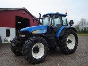 Traktor типа New Holland TM 175 DL SS, Gebrauchtmaschine в Ejstrupholm