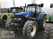 Traktor des Typs New Holland TM 175 mit viel Ausstattung, Gebrauchtmaschine in Rittersdorf