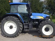 New Holland TM 175 SUPER STEER  PÆN Frontlift Tractor