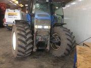 Traktor типа New Holland TM 175, Gebrauchtmaschine в Tweede Exloermond
