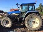 Traktor des Typs New Holland TM 175 en HOUPLINES