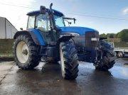 Traktor типа New Holland TM 175, Gebrauchtmaschine в SAINT GENEST D'AMBIERE