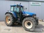 Traktor типа New Holland TM 175 в Wildeshausen