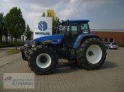 Traktor типа New Holland TM 175, Gebrauchtmaschine в Altenberge