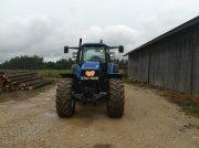 Traktor типа New Holland TM 175, Gebrauchtmaschine в Mantlach