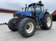 New Holland TM 190 19 GEARS OG AFFJEDRET FORAKSEL! Ciągnik