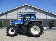New Holland TM 190 affjedret foraksel Med frontlift Tractor