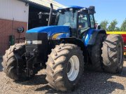 New Holland TM 190 affjedret foraksel Traktor