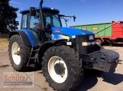 New Holland TM 190, Bj. 08, Frontgewichte, DL, gef. VA Traktor