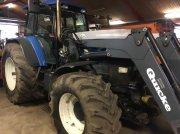 New Holland TM 190 Frontlift + PTO , affjedret foraksel Traktor