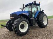 New Holland TM 190 MED VENDBAR FØREPLADS OG SKOVINDDÆKNING! Трактор