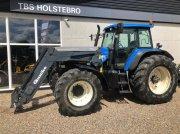 Traktor типа New Holland TM 190 SS Med Q75 frontlæsser, Gebrauchtmaschine в Holstebro