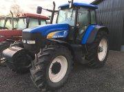 New Holland TM 190 Supersteer Traktor