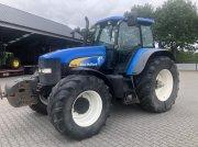 New Holland TM 190 Тракторы