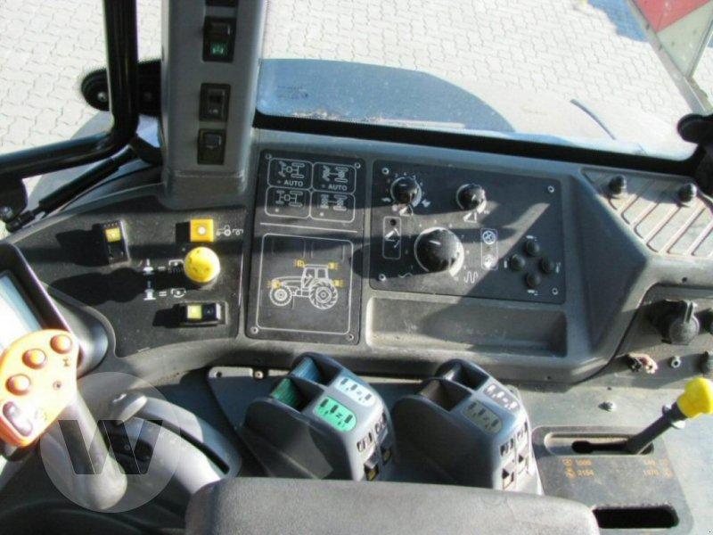 Traktor des Typs New Holland TM 190, Gebrauchtmaschine in Kleeth (Bild 6)