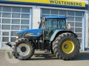 Traktor des Typs New Holland TM 190, Gebrauchtmaschine in Kleeth