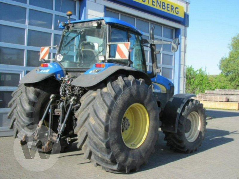 Traktor des Typs New Holland TM 190, Gebrauchtmaschine in Kleeth (Bild 3)