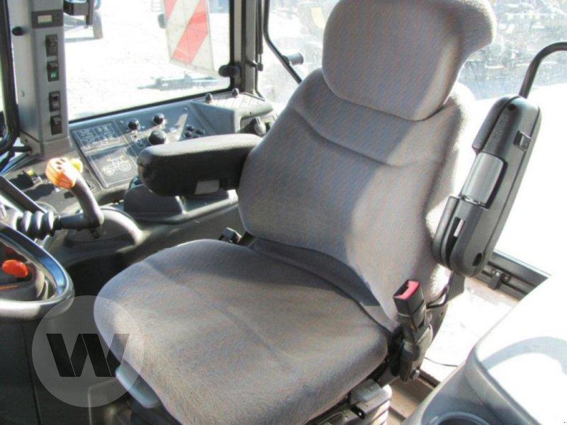 Traktor des Typs New Holland TM 190, Gebrauchtmaschine in Kleeth (Bild 5)