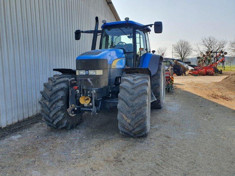 Traktor a típus New Holland TM 190, Gebrauchtmaschine ekkor: Härkingen (Kép 1)