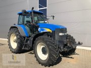 New Holland TM 190 Tractor