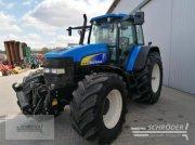 Traktor des Typs New Holland TM 190, Gebrauchtmaschine in Wildeshausen