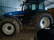 Traktor типа New Holland TM135, Gebrauchtmaschine в SAINTE MAURE DE TOUR