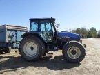 Traktor типа New Holland TM140 в Bray En Val